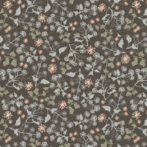 Ivy Design Brown small