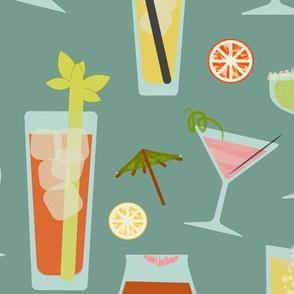 MCM Cocktails_Blue Background