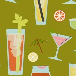 MCM Cocktails_Olive Background