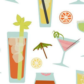 MCM Cocktails_White Background