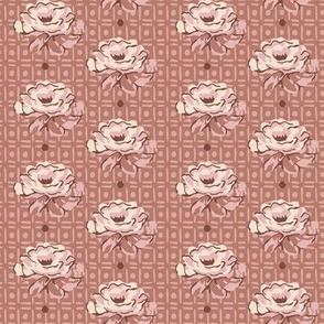 Roses - Small - Rose Pink