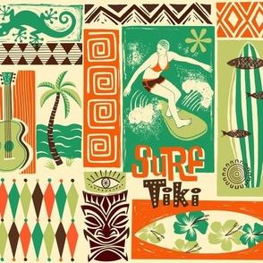 Surf Tiki