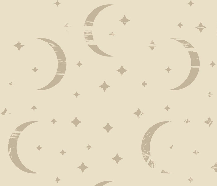 Neutral Moon and Stars