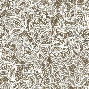 cobble lace