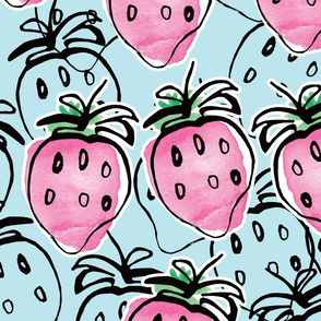 MP19009_strawberries_bluetile_