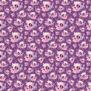 Skull Cute - mini