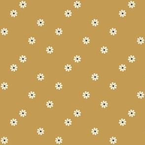 Granny Chic (small scale) - Gold
