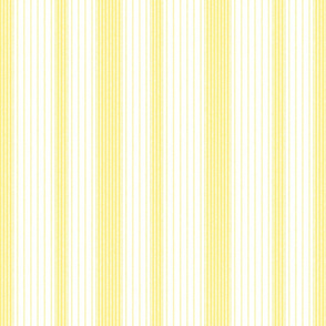 French Ticking ~ Circe on White