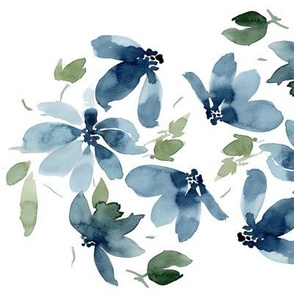 daphne (blue palette)