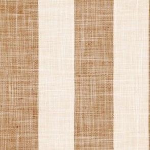Sand Stripe Textured