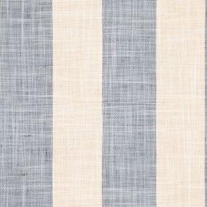 Blue Stripe Textured
