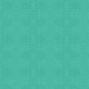 60s pantsuit green linen
