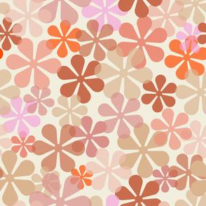 Groovy Flowers_Pinks
