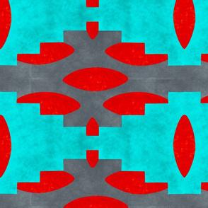 Lg Isaac's Blanket by DulciArt,LLC