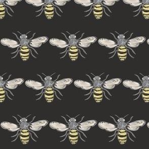 Beneficial Bumblebees