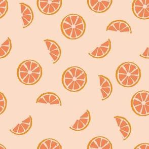 oranges vanilla sfx1009