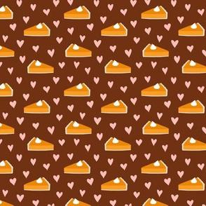 Pumpkin Pie Love - Small