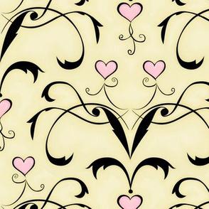 Heartstrings by Tara Crowley