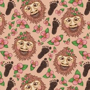 Begonia-Bigfoot