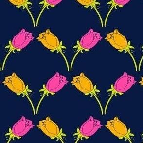 Springs Floral Vines