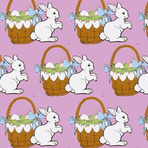 Hippity, Hoppity Easter's on it's Way!