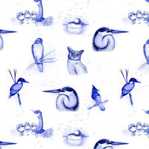 birds repeat