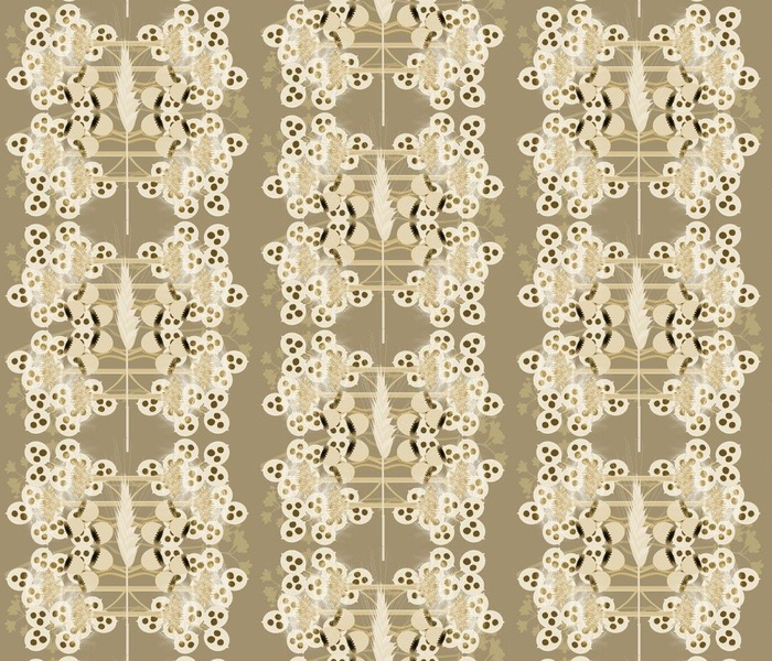 wild grass lace-vertical