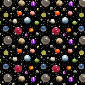 Found my marbles 8x8
