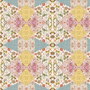 patchwork calico