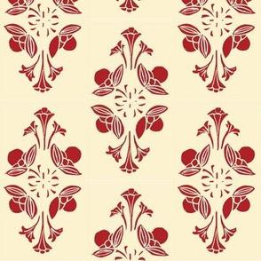 Flourish  red_natural