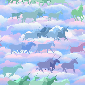 Where are the Unicorns?