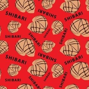 Shibari BDSM Pattern Wizzitex