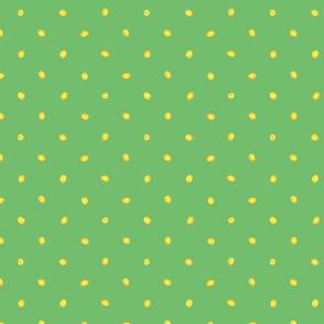 Tossed Lemons
