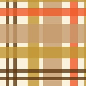 Colourful Hollyhocks Traditional Cottage Garden in Blues, Red, Oranges and Pinks