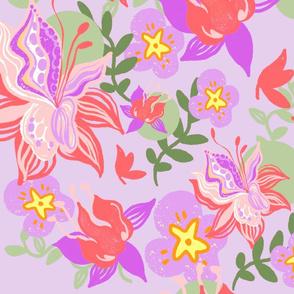 Blooming Spring_fun