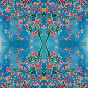 flower artifice liberto double