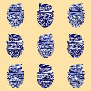 porcelaine chinoise bol