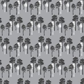 Tree Pattern Wizzitex