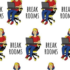 break rooms Wizzitex