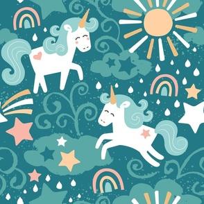 Unicorn Magic - Large