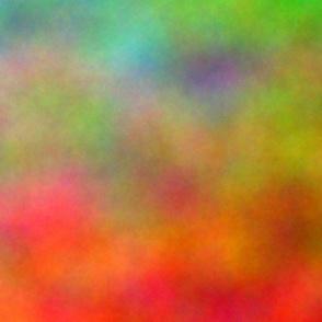 Colorful Skies C Panel