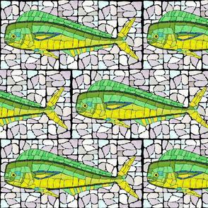 Mosaic Mahi Ldsk Lg wb