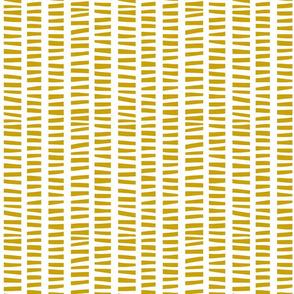Sawyer (yellow and white)