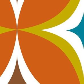 Astral_-_mid_century_modern_geometric_-_burnt_orange_citron_teal_brown_-_jumbo_scale