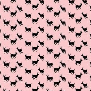 pink micro bucks
