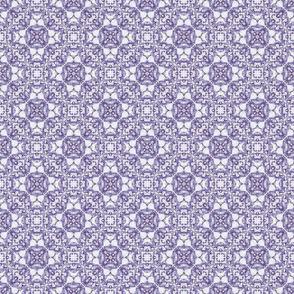 Prandin White pattern