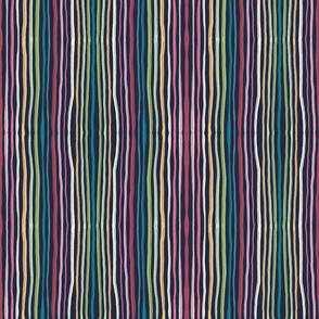 Easter Stripes (Dark)