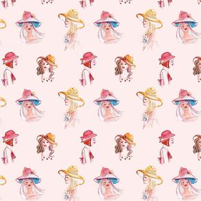 Hat Babes
