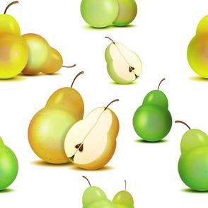 Pear_pattern