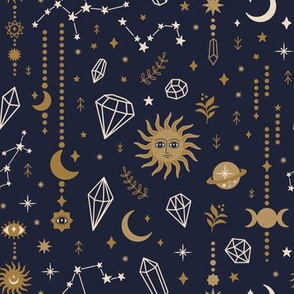 talisman design variation